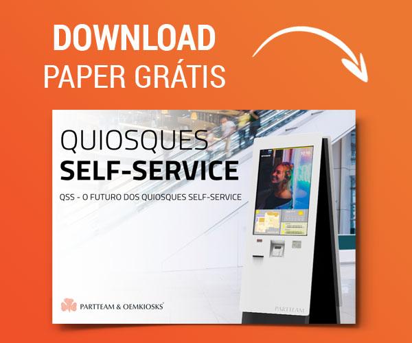 Quiosques Self Service