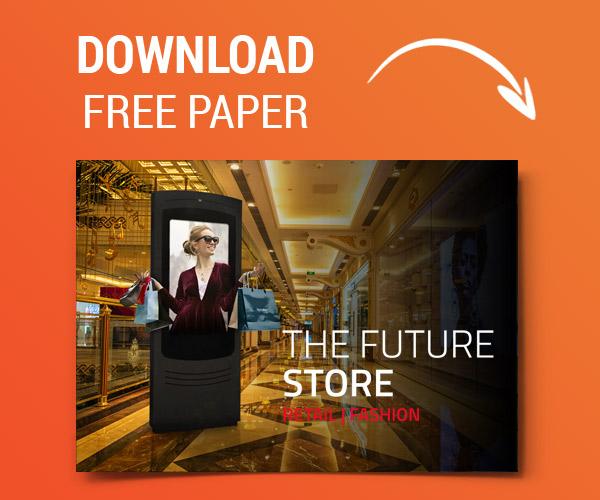 Store of Future
