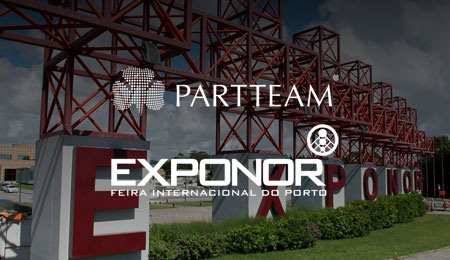 EXPONOR ESTABLISHES PARTNERSHIP WITH PARTTEAM & OEMKIOSKS