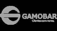 gamobar logo