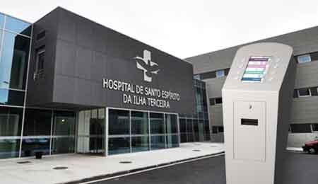 Hospital de Santo Espírito – Total Compatibilidade