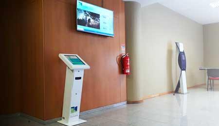 Municipality of Lousada: Queue Management System