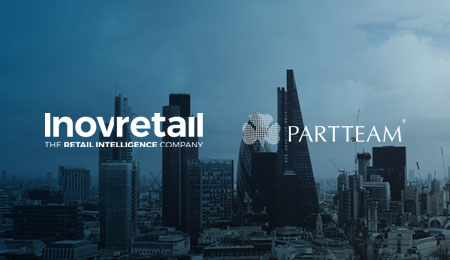 PARTTEAM + INOVRETAIL: HIGH-PERFORMANCE RETAIL IN A DIGITAL WORLD