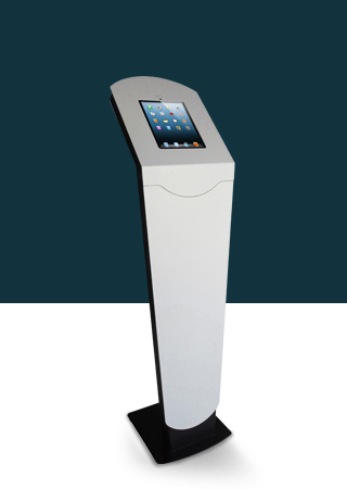 Ticket Dispenser Kiosks 8