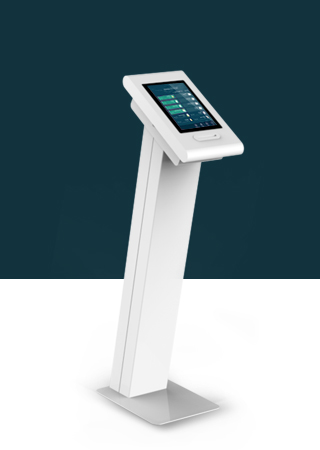Ticket Dispenser Kiosks 5