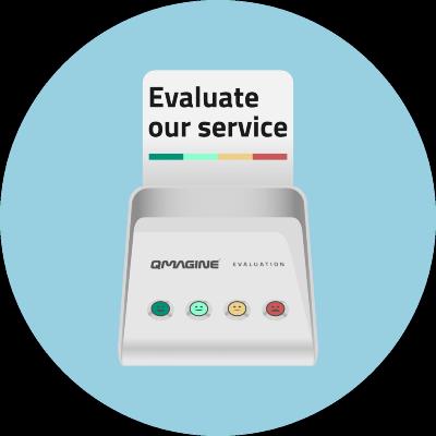 QMAGINE - Evaluation System