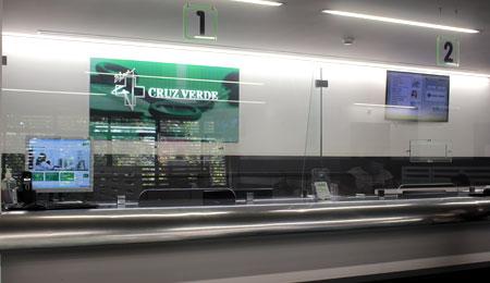 Clínica Cruz Verde optimiza serviço de atendimento com sistema de gestão de filas QMAGINE - thumb