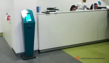 Hospital Escola da Universidade Fernando Pessoa investe nos sistemas de gestão de filas QMAGINE