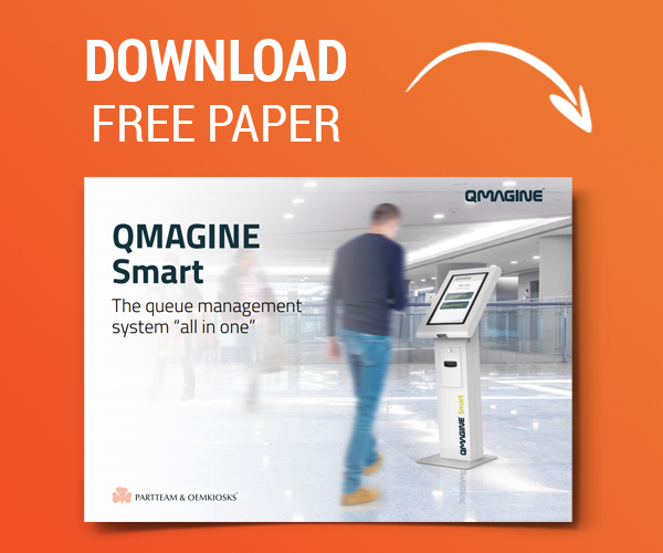 QMAGINE Smart - Paper