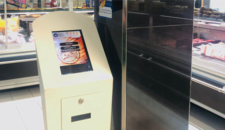 Butcher shop Talho Porco Preto in Setúbal invests in QMAGINE customer service and queue management system with SMS service