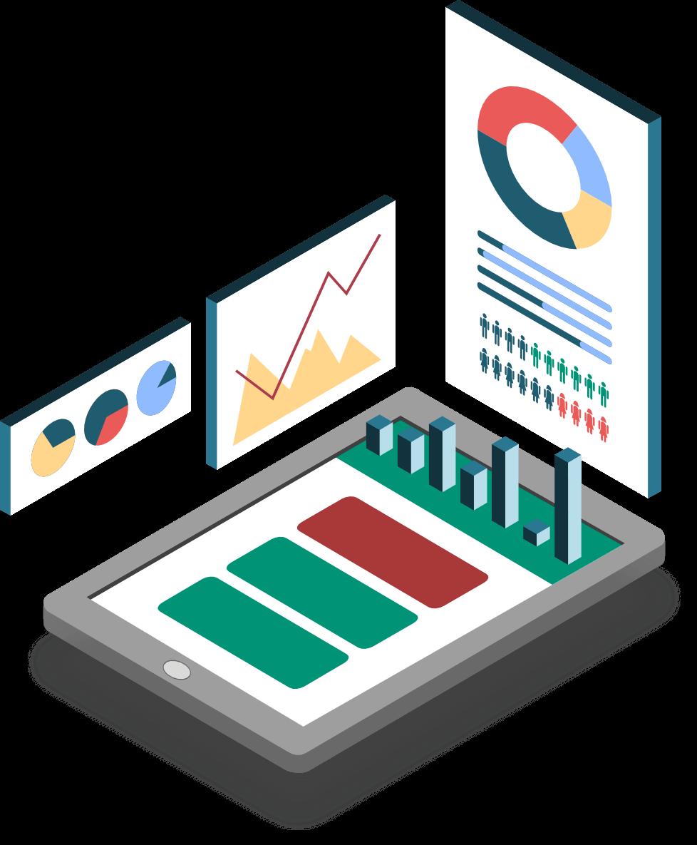 QMAGINE | Recolha de dados estatísticos