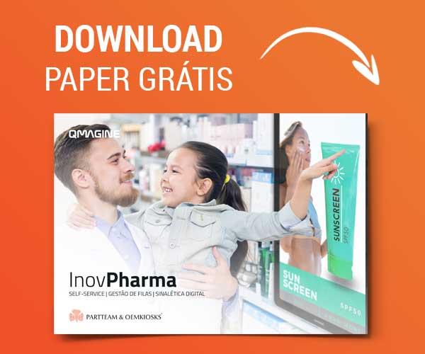 Gestão de filas Farmácias - Paper
