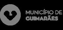 logo municipio de guimarães