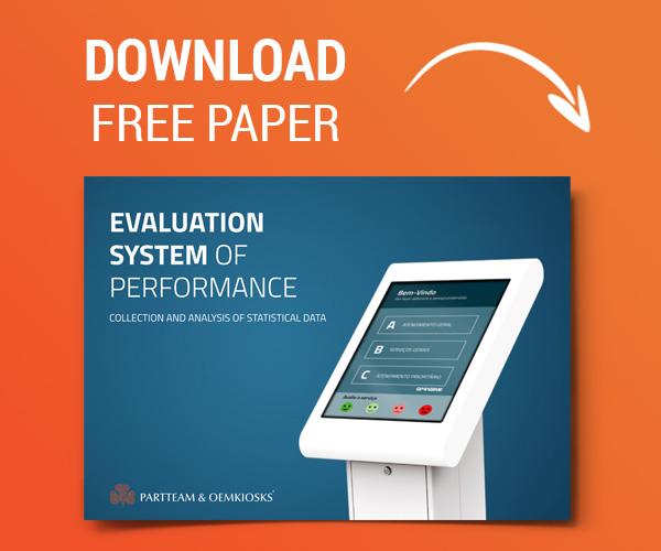 Qmagine Evaluation System