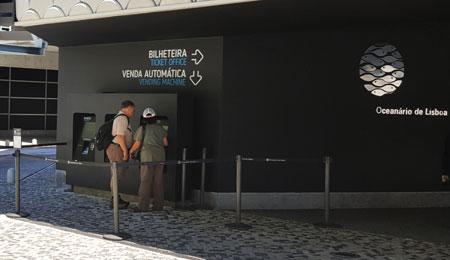 QUIOSQUES MULTIMÉDIA DA PARTTEAM NO MELHOR AQUÁRIO DO MUNDO !