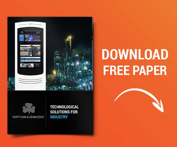 QMAGINE - Industry paper